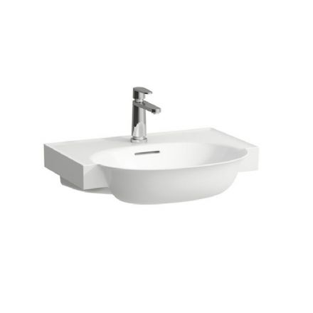 813853 - Laufen The New Classic 600mm x 480mm Washbasin - 8.1385.3